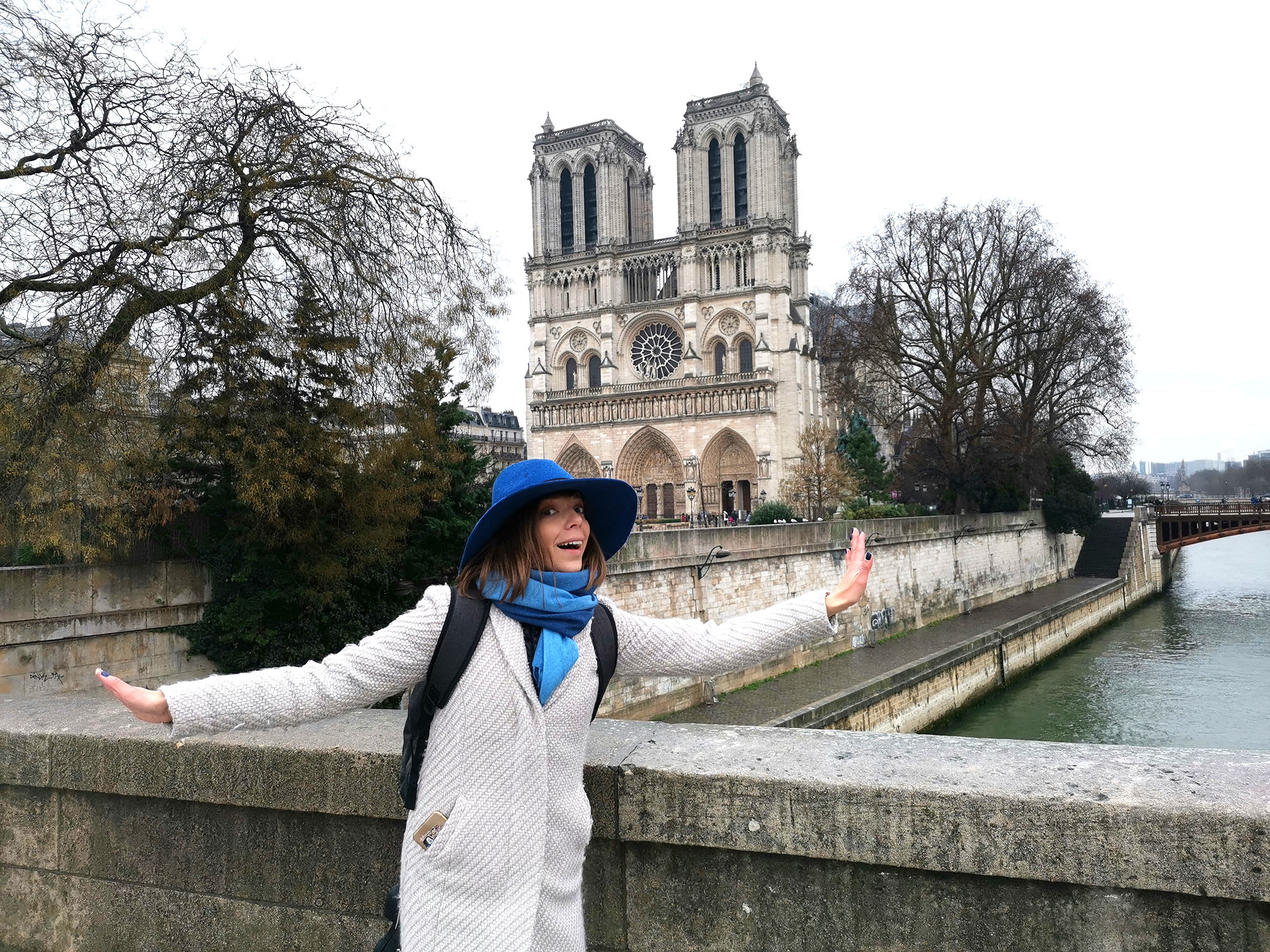 Cum se vede Parisul prin camera lui Honor View 20