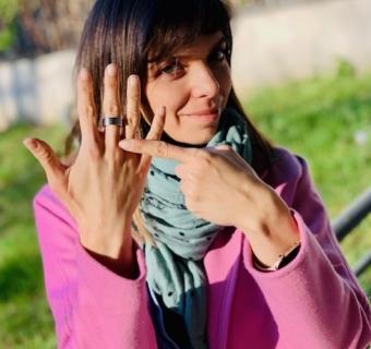 Inelul Oura ar putea să identifice primele simptome COVID 19. Eu am inelul de un an